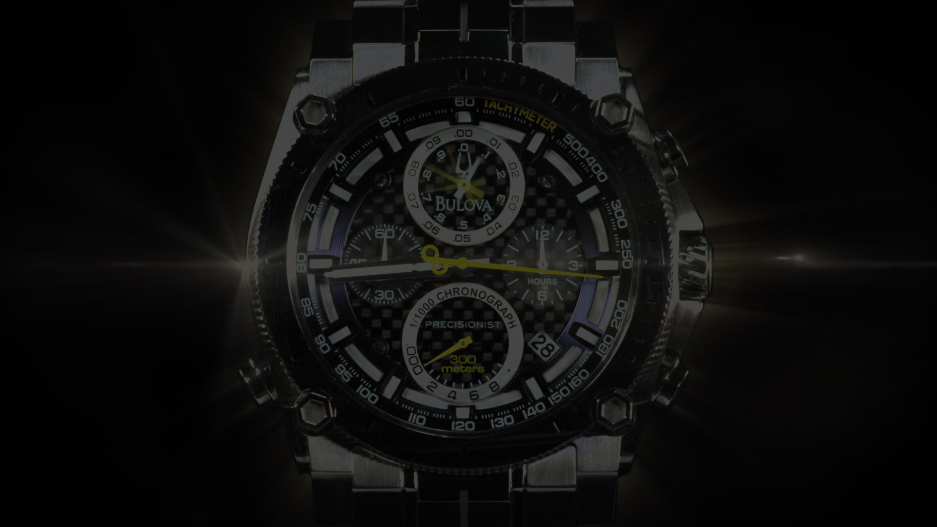Mobile Sales App used by Bulova Watches