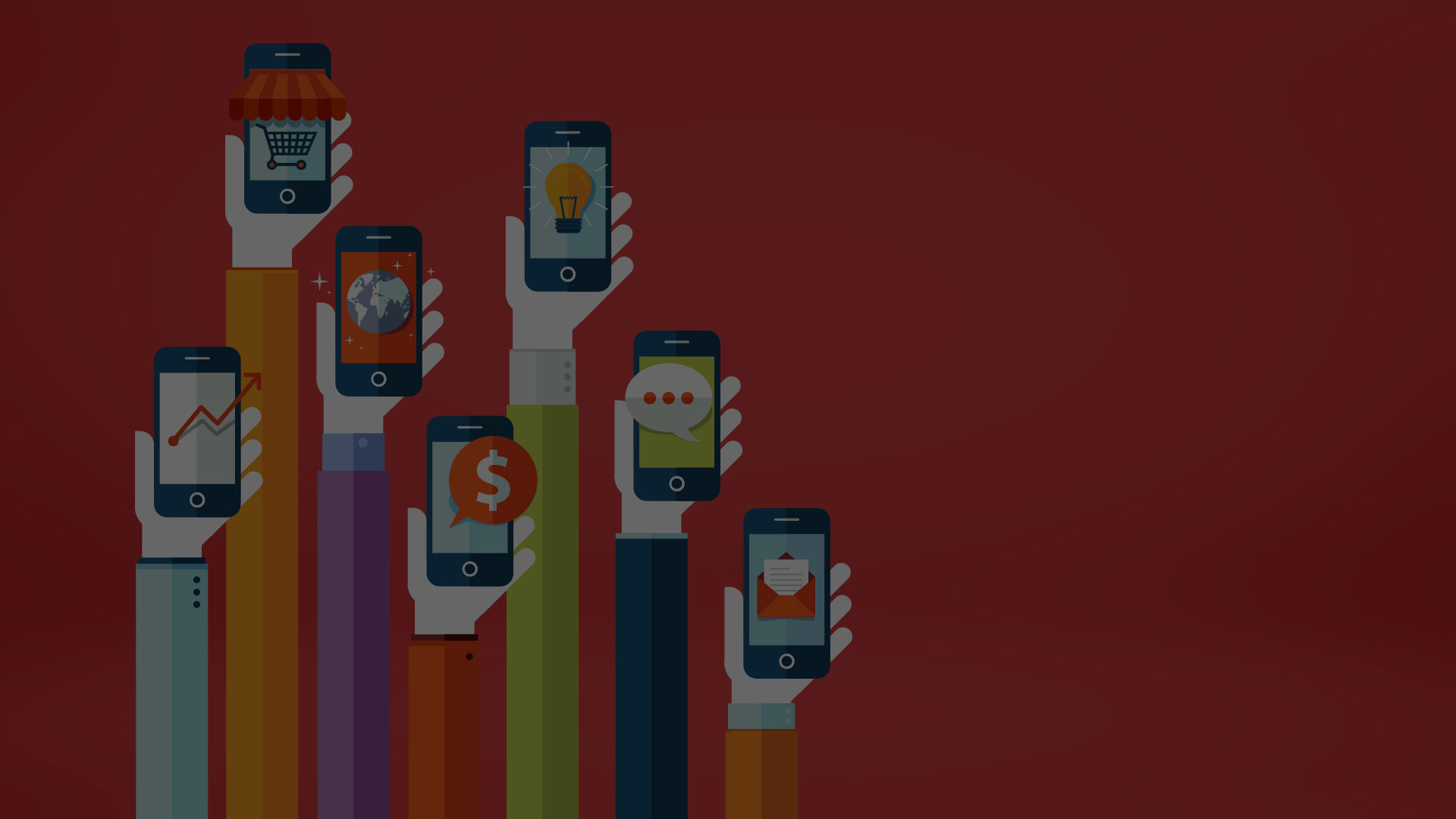 Mobile Business Apps for your Millennial Customers